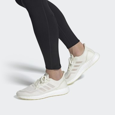 Men's Running White Made To Be Remade Ultraboost Shoes
