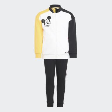 черный Спортивный костюм Disney Mickey Mouse