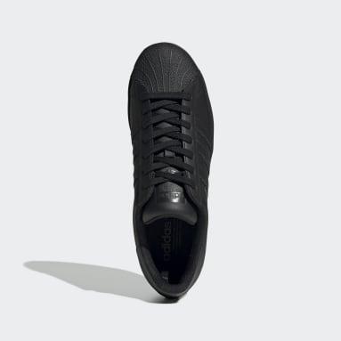 Originals Black Superstar Shoes