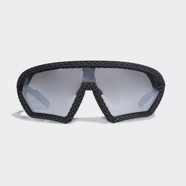 SP0066 Solbriller Svart