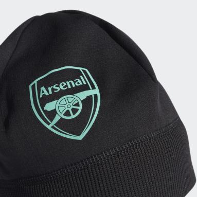 Bonnet Arsenal AEROREADY Noir Football