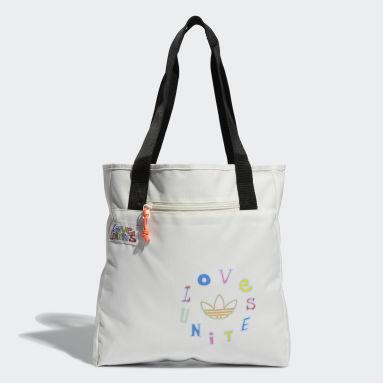 Originals Yellow Pride Tote Bag