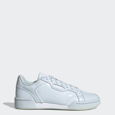 Women Sport Inspired Blue Roguera Shoes