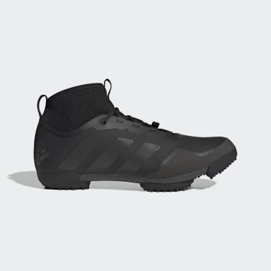 Cycling Black The Gravel Cycling Shoes