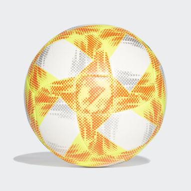 CONEXT19 TCPT E Blanc Football