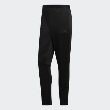 Pantalon City Base Noir Hommes Running