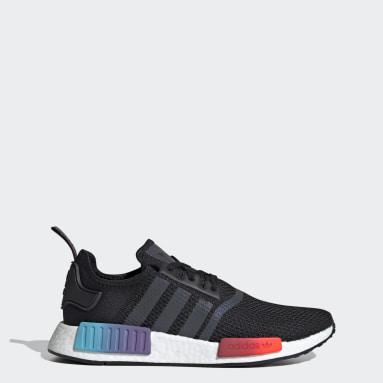 Dam Originals Svart NMD_R1 Shoes