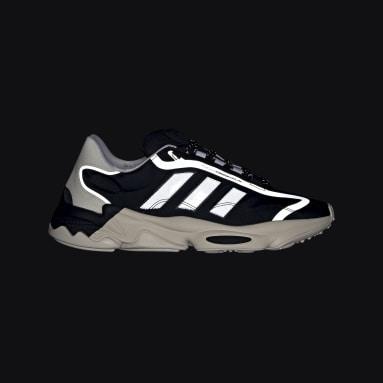 Men's Originals White OZWEEGO Pure Shoes