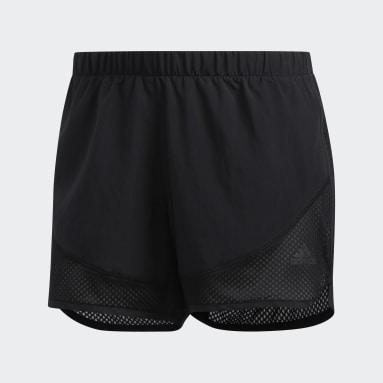 Marathon 20 Light Speed Shorts Czerń