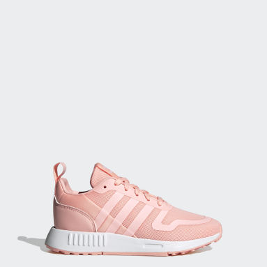 Youth Originals Pink Multix Shoes
