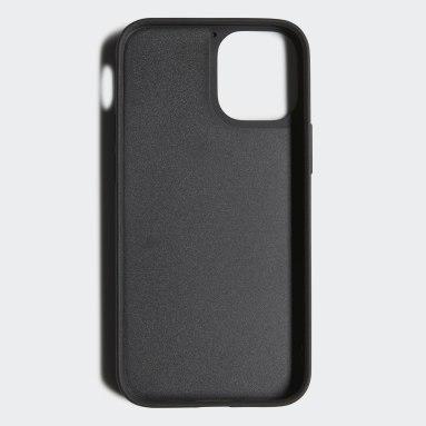 Coque Molded Basic iPhone 2020 5.4 Noir Originals