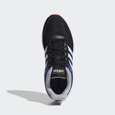 Men's sport_inspired Black Crazychaos Shoes