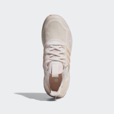 Running Pink Ultraboost 5.0 DNA Shoes
