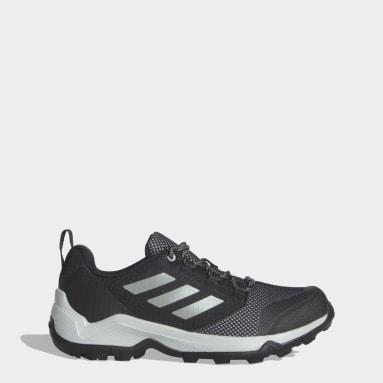 Men TERREX Black Zan Trail Shoes