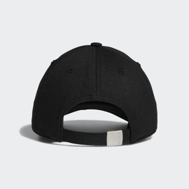Women's Training Black Saturday Hat