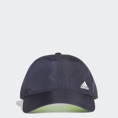 WIND.RDY Baseball Caps Grå