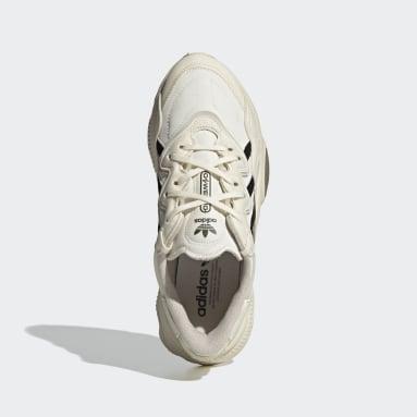 Originals Hvid OZWEEGO sko