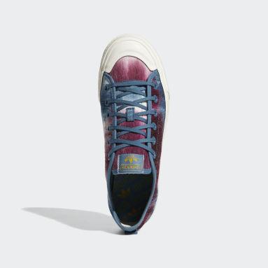 Herr Originals Burgundy Nizza RF Shoes