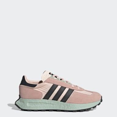 Originals Pink Retropy E5 Shoes