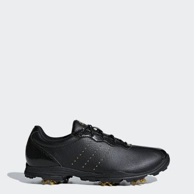 Chaussure Adipure DC noir Femmes Golf