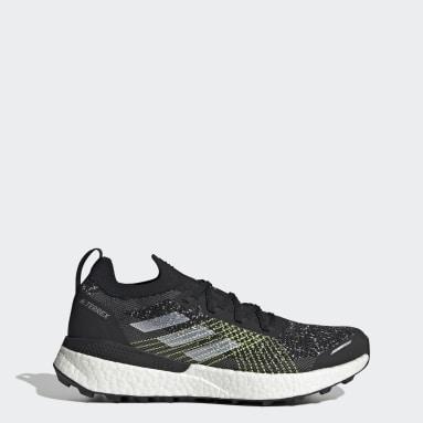TERREX Black Terrex Two Ultra Trail Running Shoes