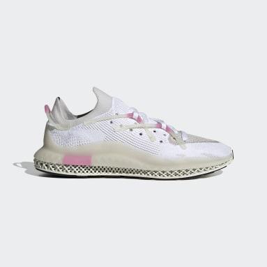 Originals 4D Fusio Schuh Weiß