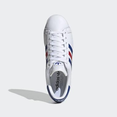 Originals สีขาว รองเท้า Coast Star