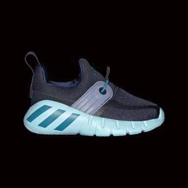 Infants Lifestyle Blue RapidaZen Shoes