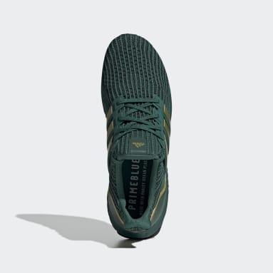 Running Gold Ultraboost 4.0 DNA Shoes