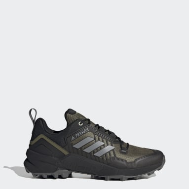 TERREX Green Terrex Swift R3 Hiking Shoes