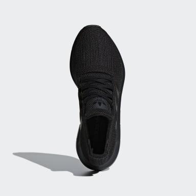 Originals Svart Swift Run Shoes