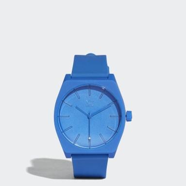 PROCESS_SP1 Klokke Blå