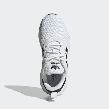 Kinder Originals X_PLR S Schuh Weiß
