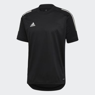Camiseta de Entrenamiento Condivo 20 Negro Hombre Fútbol