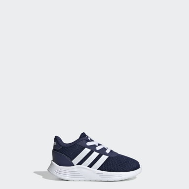 Barn Löpning Blå Lite Racer 2.0 Shoes