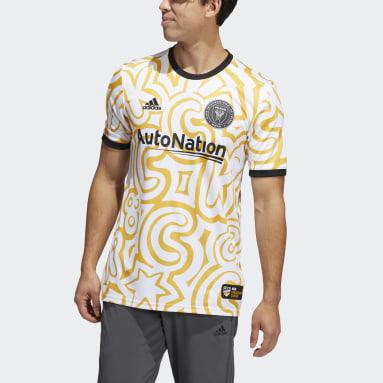 New Soccer Jerseys | adidas US