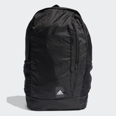 Lifestyle Black Packable Backpack