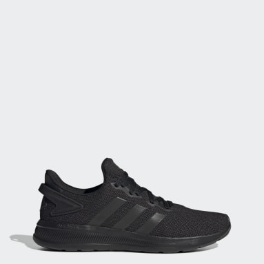 Men's Essentials Black Lite Racer BYD 2.0 Shoes