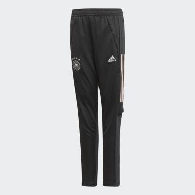 Germany Training Pants Szary