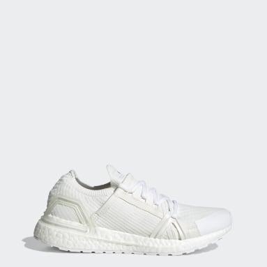 белый Кроссовки для бега adidas by Stella McCartney Ultraboost 20