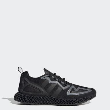 Sapatos ZX 2K 4D Preto Originals