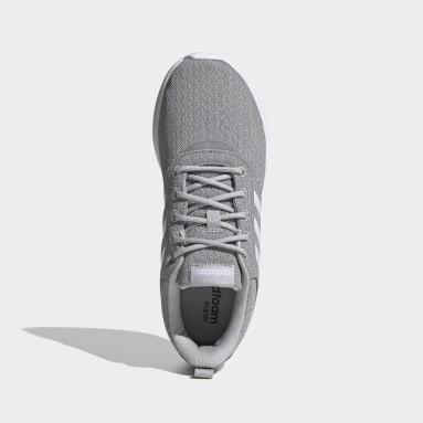 Women Walking Grey QT Racer 2.0 Shoes