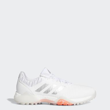Chaussure de golf CodeChaos Blanc Femmes Golf