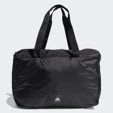 Bolsa Packable Negro Voleibol