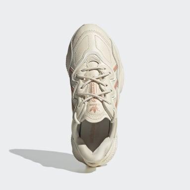 Women Originals White OZWEEGO Shoes