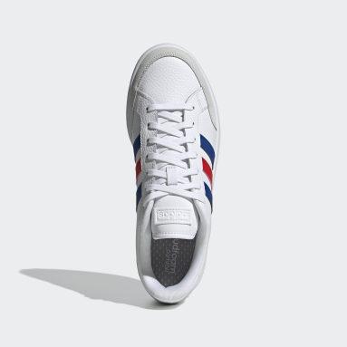 Tennis Hvid Grand Court SE sko