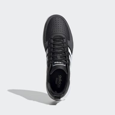 Tenis adidas adidas Court 80s Negro Hombre Diseño Deportivo