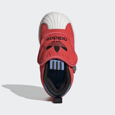 Superstar 360 Boots Czerwony