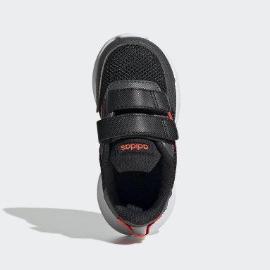 Chaussure TENSAUR RUN I noir Bambins & Bebes Essentials