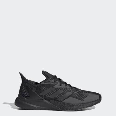 Løb Sort X9000L3 sko